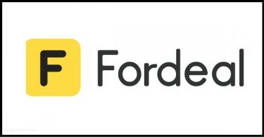 New fordeal.com coupon code