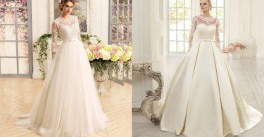 أفضل مواقع تسوق فساتين أعراس وفساتين خطوبة والدفع عند الإستلام
